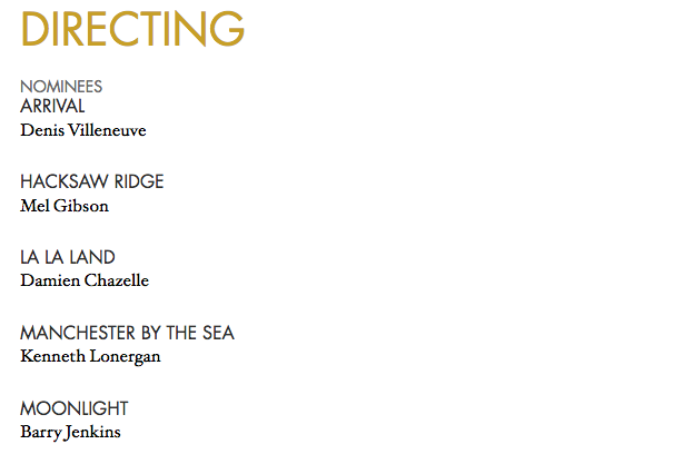 Truc tiep le trao giai Oscar 2017: 'La La Land' co lam nen lich su? hinh anh 4