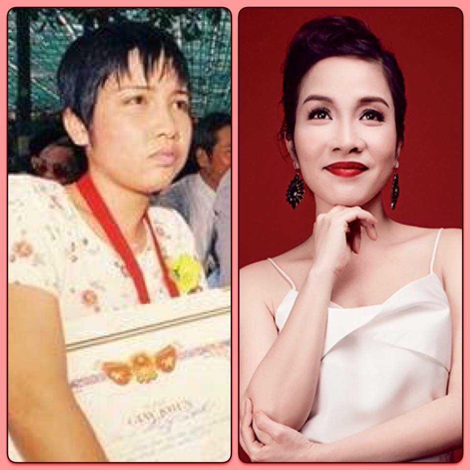 Tran Thanh lai tung anh thuo 'day thi' cua My Tam, Ho Ngoc Ha hinh anh 14