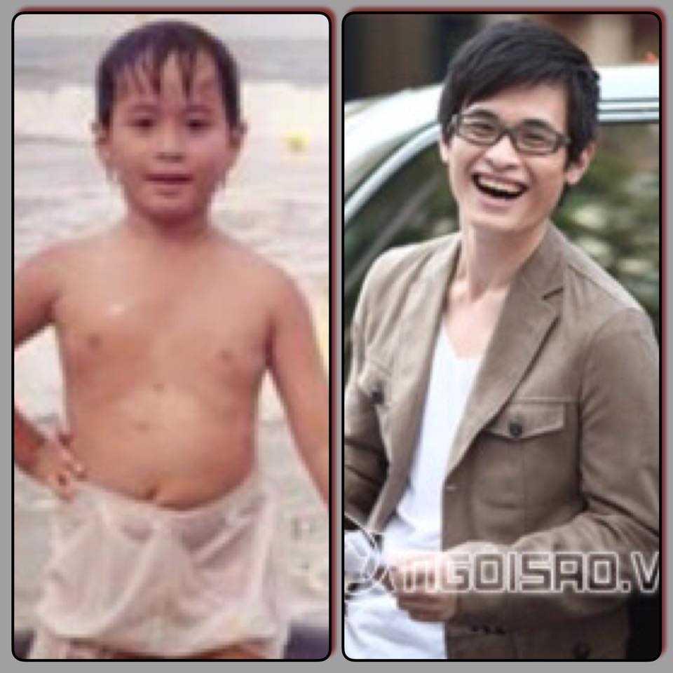 Tran Thanh lai tung anh thuo 'day thi' cua My Tam, Ho Ngoc Ha hinh anh 22