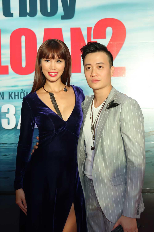 Minh Hang sexy ben 'tinh cu', Lilly Luta meo mo vi phau thuat tham my hinh anh 3