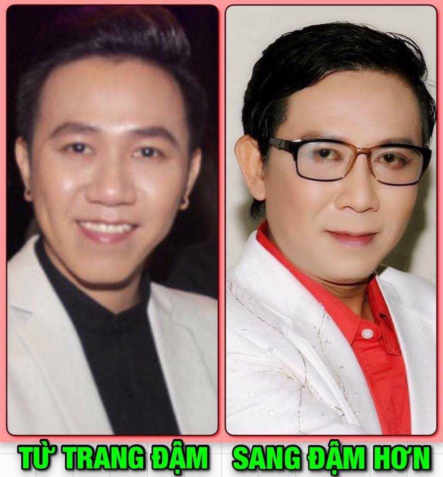Tran Thanh lai tung anh thuo 'day thi' cua My Tam, Ho Ngoc Ha hinh anh 26