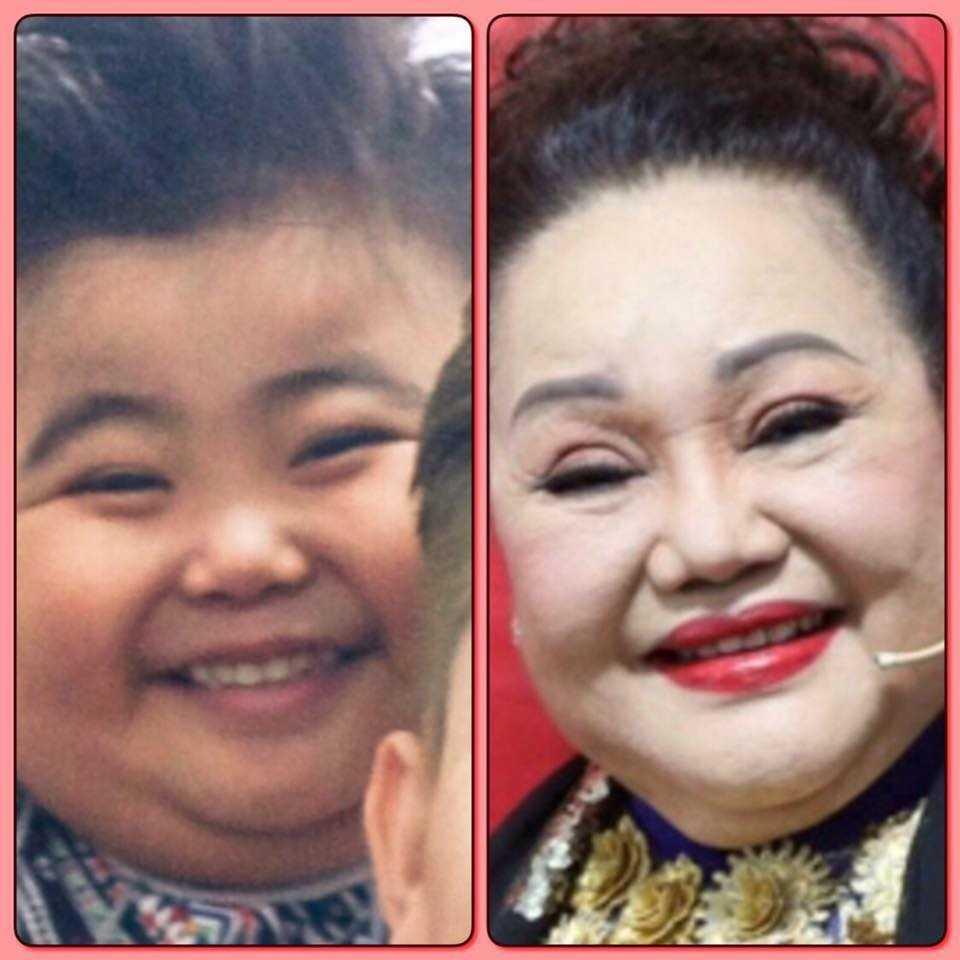 Tran Thanh lai tung anh thuo 'day thi' cua My Tam, Ho Ngoc Ha hinh anh 27