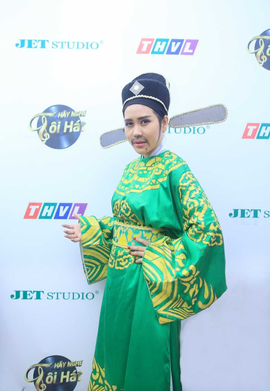 Ho Viet Trung hai huoc voi phien ban Tru Bat Gioi gay nhat the gioi hinh anh 6