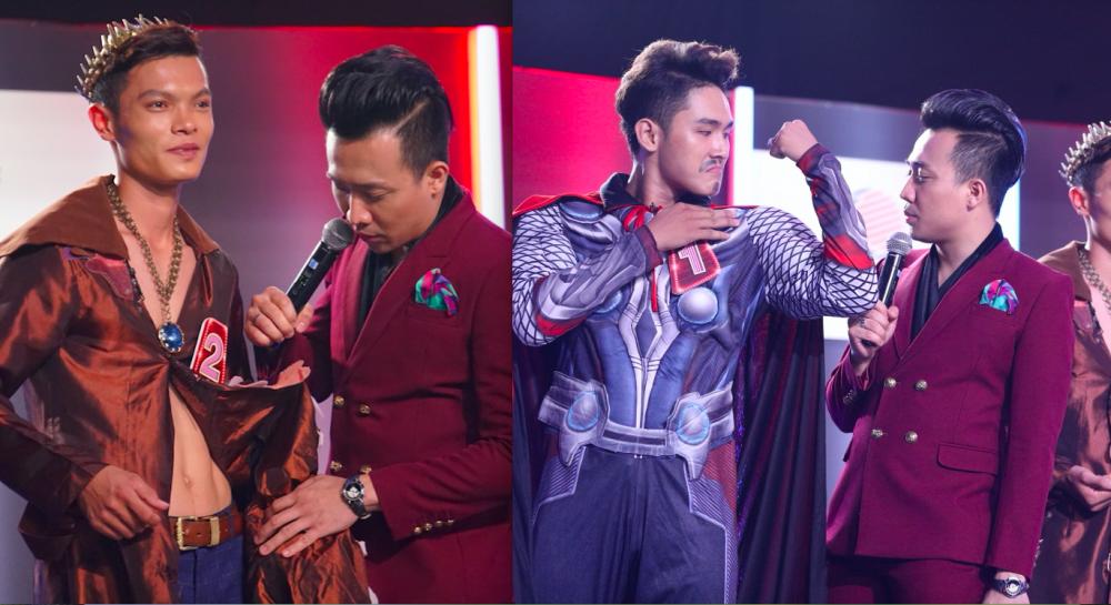 Lay Hari Won, Tran Thanh van bi hoi 'Da co chong chua?' hinh anh 2