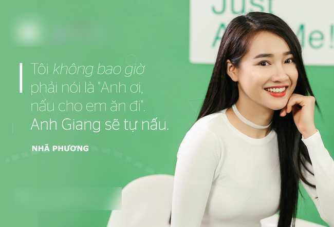 Truong Giang om ap ban dien nu, Nha Phuong: 'Quan trong la van con niem tin' hinh anh 3