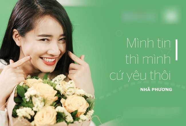 Truong Giang om ap ban dien nu, Nha Phuong: 'Quan trong la van con niem tin' hinh anh 4