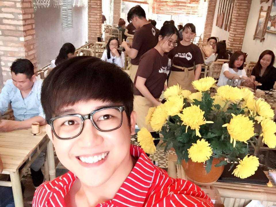 Truong Giang tro tai nau an, Nha Phuong tat ta ho tro hinh anh 4