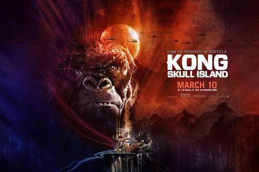 'Kong: Skull Island' mo thang dam o thi truong Trung Quoc hinh anh 2