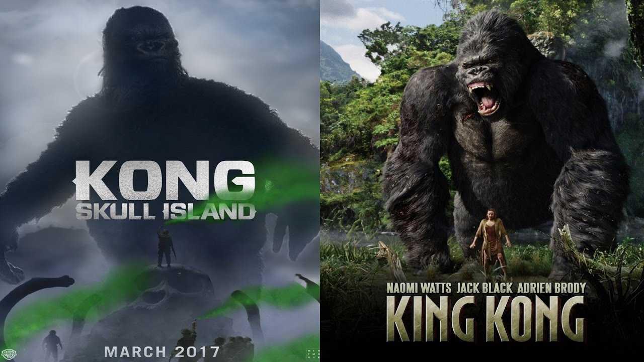 Nhung bi mat phia sau phien ban King Kong khong lo nhat moi thoi dai hinh anh 1