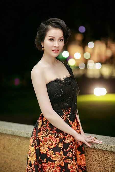Ha Kieu Anh, Thanh Mai U50 nhan sac van chua tan phai hinh anh 1