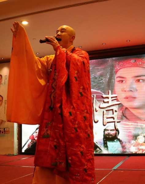 'Duong Tang' song chat vat nhat 'Tay du ky 1986' lai di hat kiem tien hinh anh 3