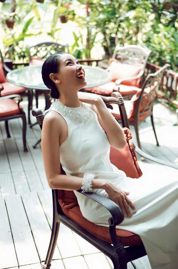 Ha Kieu Anh, Thanh Mai U50 nhan sac van chua tan phai hinh anh 21