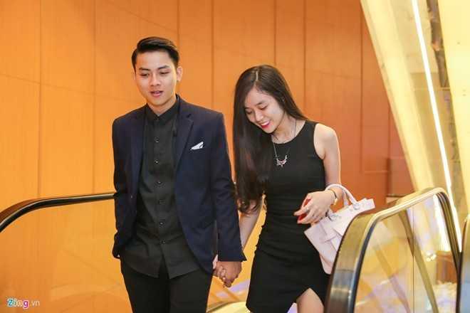 Hoai Linh khong dong y cho Hoai Lam va ban gai 9X cuoi som hinh anh 2