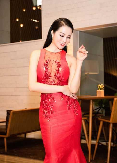 Ha Kieu Anh, Thanh Mai U50 nhan sac van chua tan phai hinh anh 6