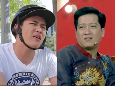 Hot boy tra sua tung clip hai dau tu hoanh trang, Truong Giang co phai tra 1 ty dong? hinh anh 1