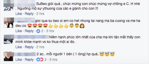 Ho Ngoc Ha - Cuong Do la lai gay 'sot' khi tai hop vi Subeo hinh anh 3