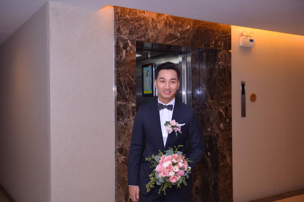 MC Thanh Trung dung sieu xe 21 ty dong di don dau hinh anh 6