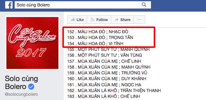 Xuat hien thong tin cam bieu dien 'Roi mai thuc giac', 'Mau hoa do' tu nam 2014 hinh anh 2