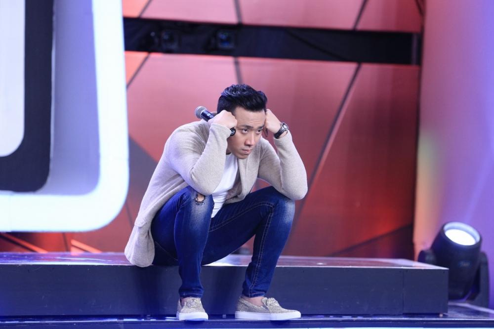 Nhung hinh anh ngot ngao cua Tran Thanh va Hari Won 3 thang sau khi cuoi hinh anh 3