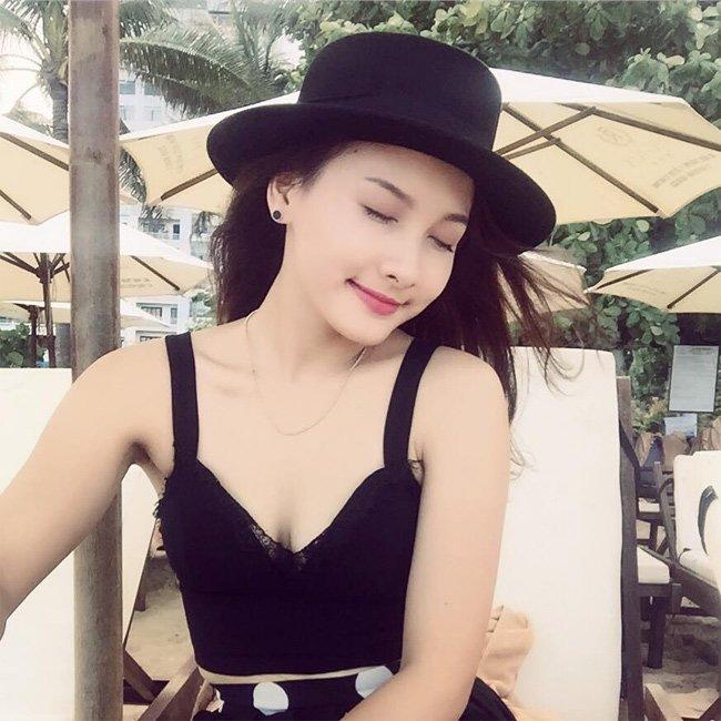 Nhan sac sexy cua my nhan dong 'Nguoi phan xu', 'Song chung voi me chong' hinh anh 19