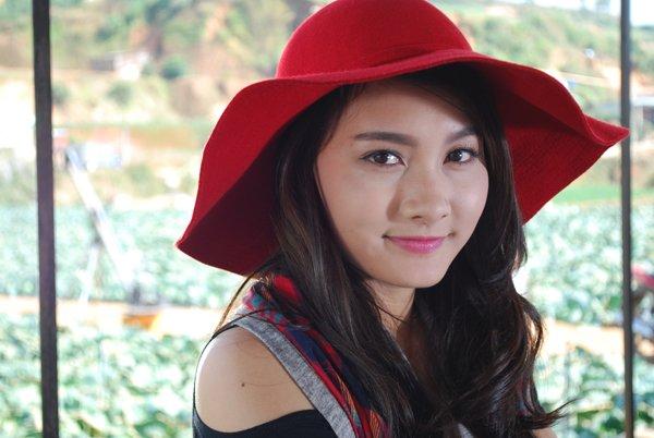 Nhan sac sexy cua my nhan dong 'Nguoi phan xu', 'Song chung voi me chong' hinh anh 1
