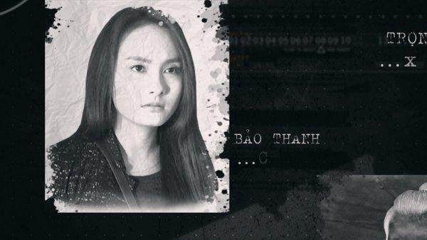 Nhan sac sexy cua my nhan dong 'Nguoi phan xu', 'Song chung voi me chong' hinh anh 2