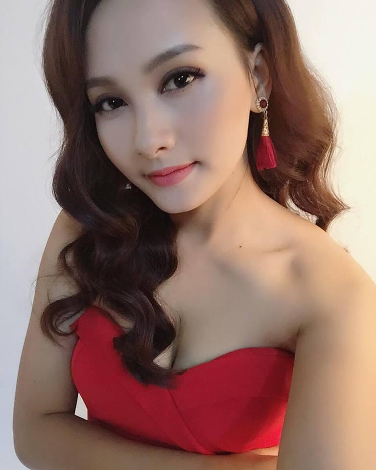 Nhan sac sexy cua my nhan dong 'Nguoi phan xu', 'Song chung voi me chong' hinh anh 16