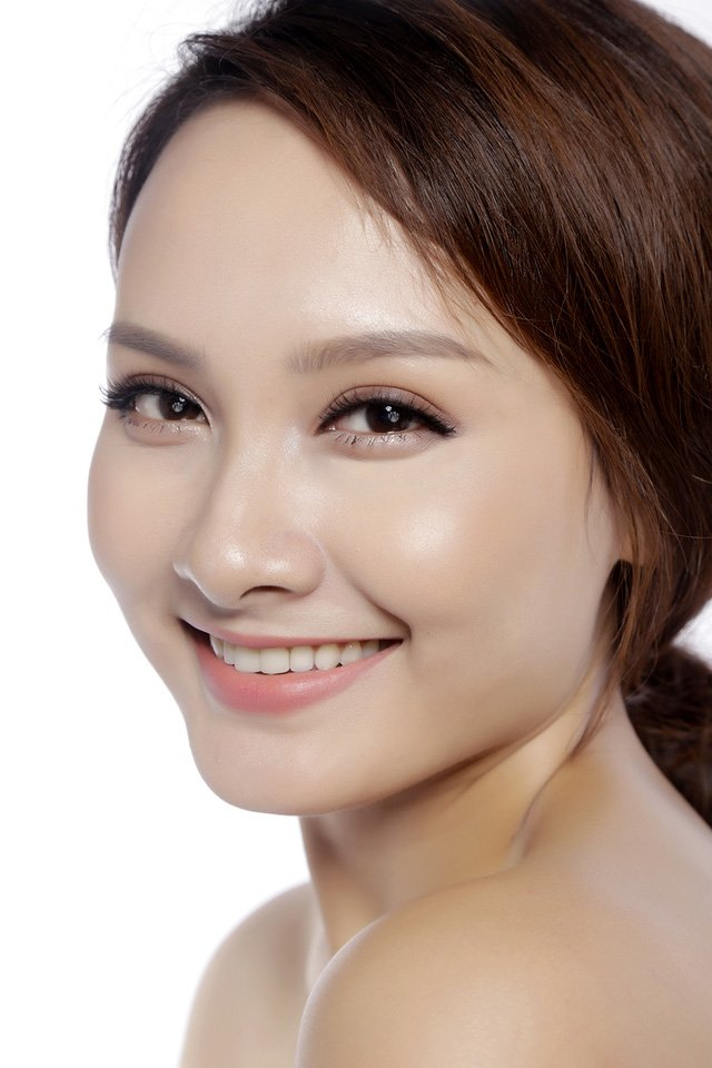 Nhan sac sexy cua my nhan dong 'Nguoi phan xu', 'Song chung voi me chong' hinh anh 13