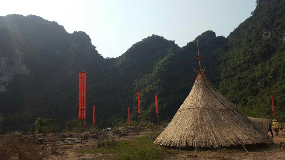 Khoi phuc phim truong 'Kong: Skull Island', bat dau khai thac du lich hinh anh 1