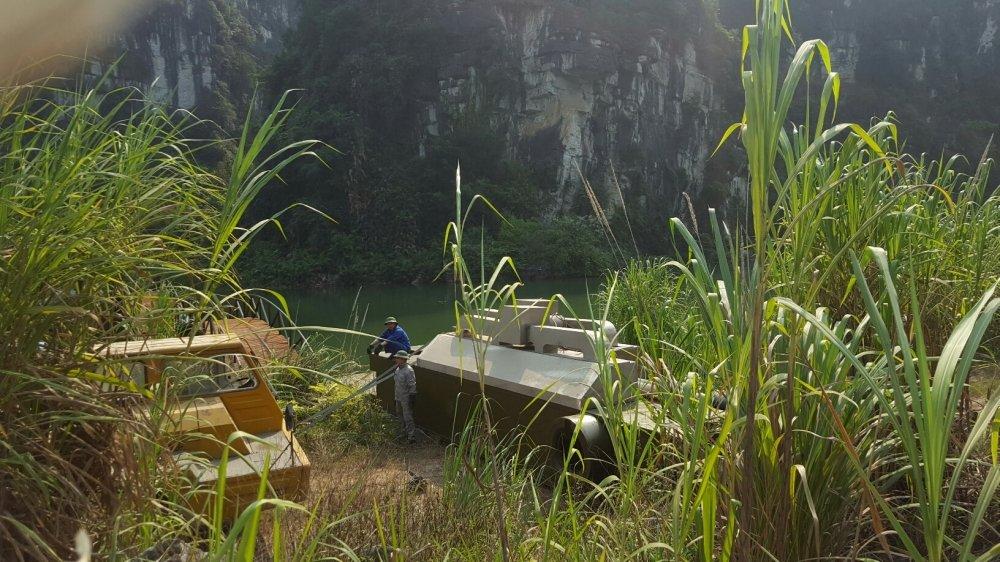Khoi phuc phim truong 'Kong: Skull Island', bat dau khai thac du lich hinh anh 11