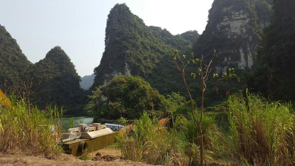 Khoi phuc phim truong 'Kong: Skull Island', bat dau khai thac du lich hinh anh 10