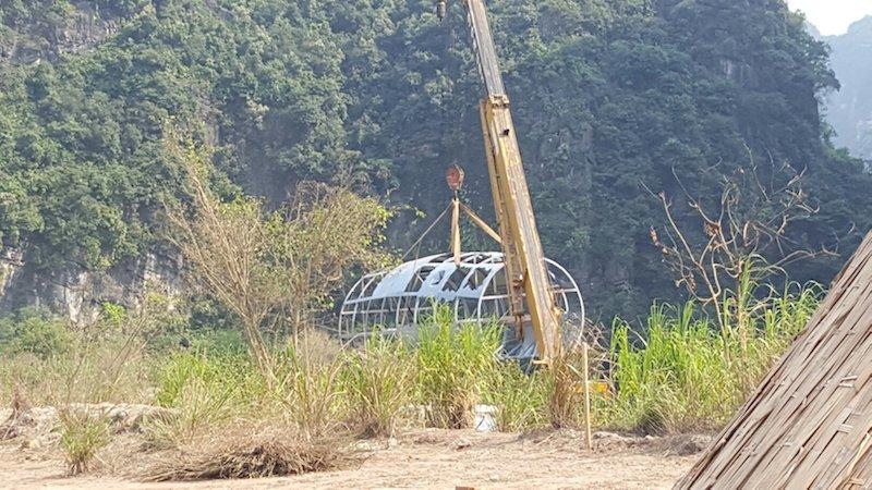 Khoi phuc phim truong 'Kong: Skull Island', bat dau khai thac du lich hinh anh 9