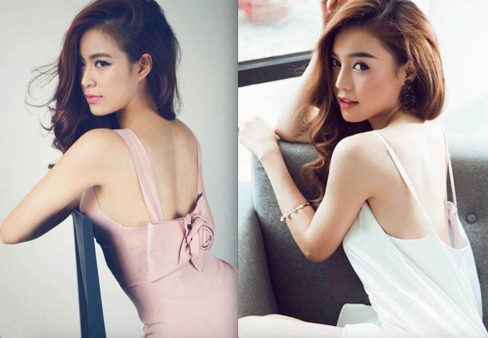 Tu khi 'lot xac' sexy, Lan Ngoc giong Hoang Thuy Linh den ngo ngang hinh anh 16