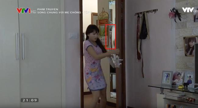'Hat san' it nguoi nhan ra khi xem 'Song chung voi me chong' hinh anh 3