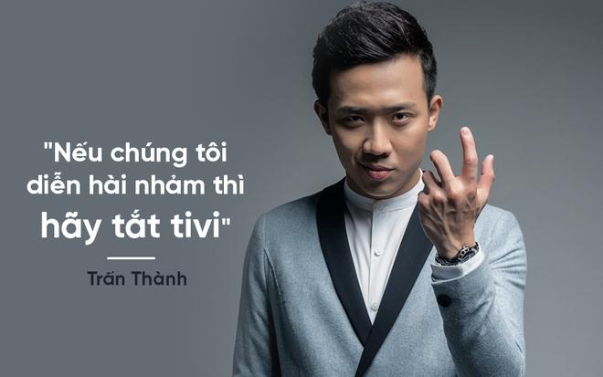 Ly do khien VTV, Dai Vinh Long han che, cam cua Tran Thanh hinh anh 9