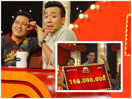 Ly do khien VTV, Dai Vinh Long han che, cam cua Tran Thanh hinh anh 8