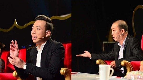 Ly do khien VTV, Dai Vinh Long han che, cam cua Tran Thanh hinh anh 7
