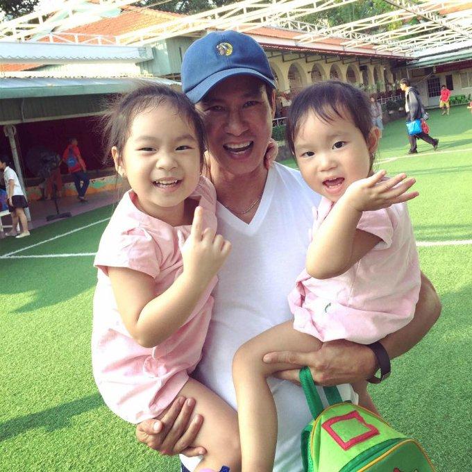 Tang Thanh Ha tai xuat xinh dep sau khi sinh con thu 2 hinh anh 5