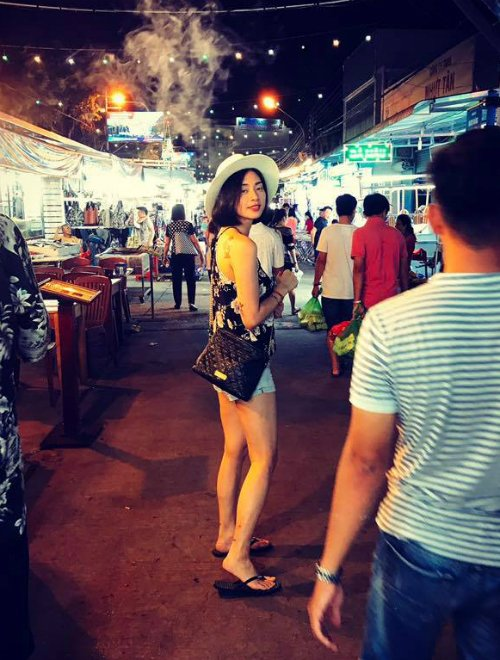 Tang Thanh Ha tai xuat xinh dep sau khi sinh con thu 2 hinh anh 8