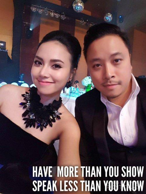 Tang Thanh Ha tai xuat xinh dep sau khi sinh con thu 2 hinh anh 10