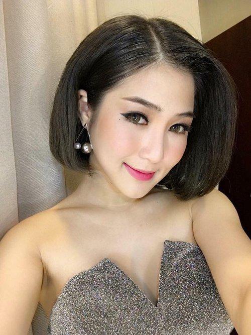 Nhan sac kho ai nhan ra cua Huong Tram sau 5 nam tham gia showbiz hinh anh 13