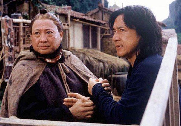 Thanh Long, Hong Kim Bao bi hat khoi top cao thu vo thuat Trung Quoc hinh anh 5