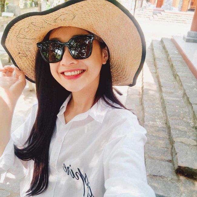 Nha Phuong khoe nhan cuoi, xac nhan sap ket hon voi Truong Giang hinh anh 3