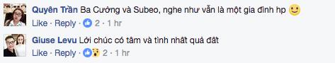 Cuong Do la gui loi chuc y nghia danh rieng cho Ho Ngoc Ha hinh anh 3