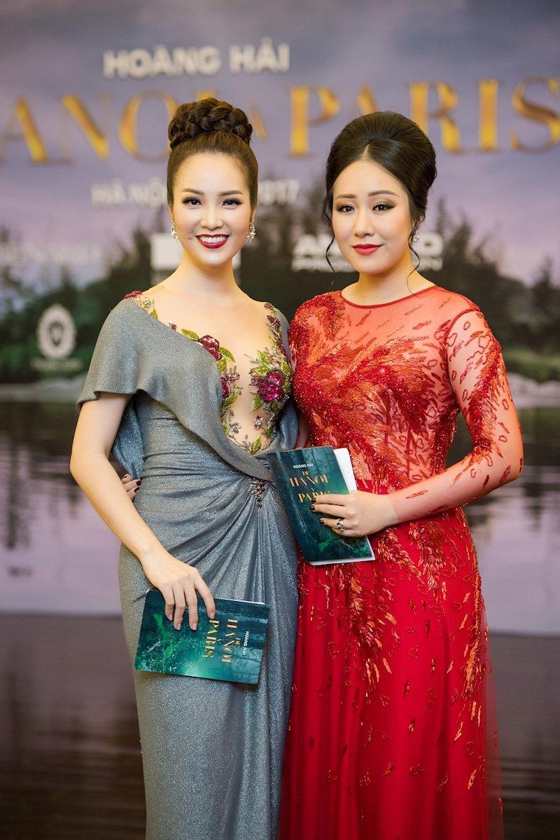 Mai Phuong Thuy gay hot hoang voi nhan sac that hinh anh 8