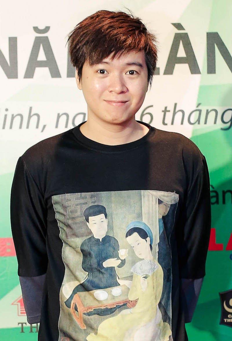 Dam Vinh Hung du tranh mat nhung van san sang cong Phuong Thanh hinh anh 4