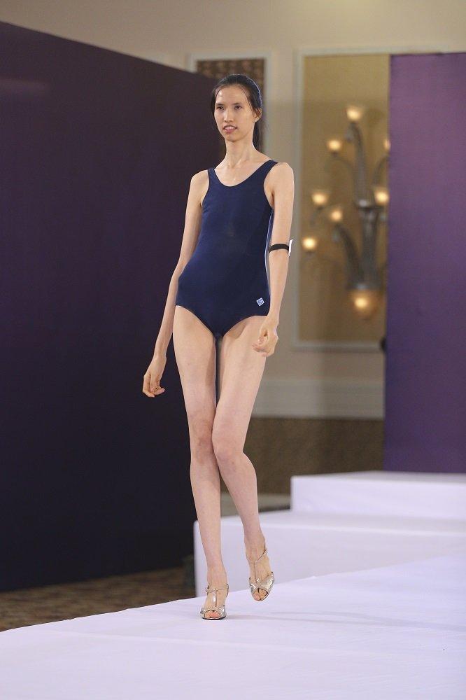 Nhan sac 'lot xac' hau dao keo cua dan my nhan Vietnam's Next Top Model - All Stars hinh anh 3