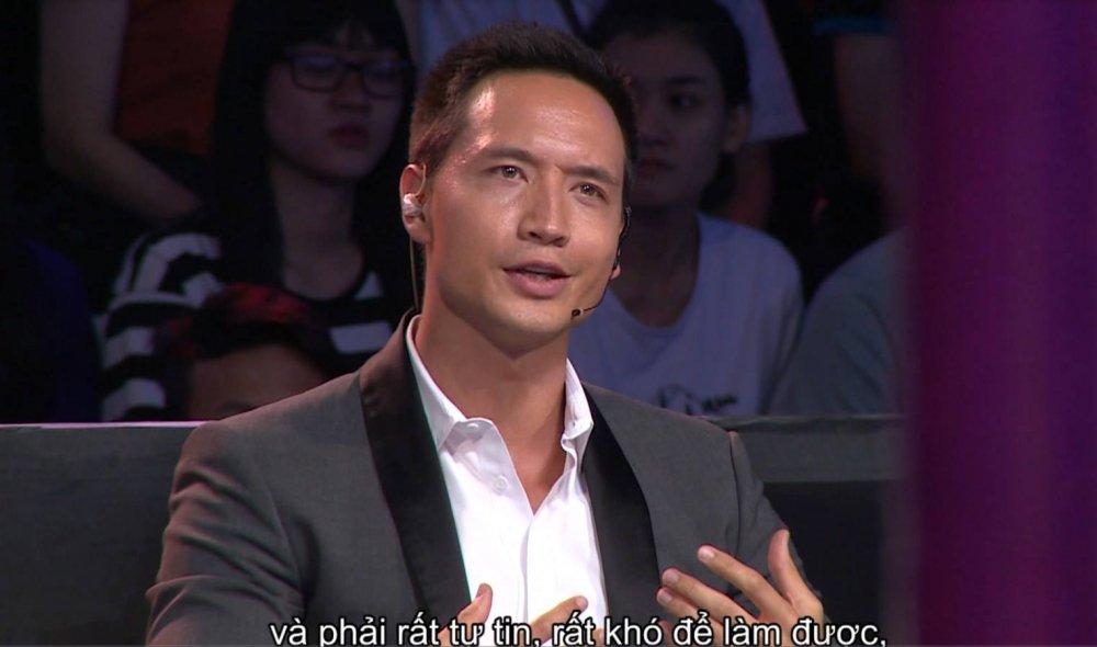 Kim Ly mong cho man mua lan tren mai hoa thung cua Van Anh hinh anh 3