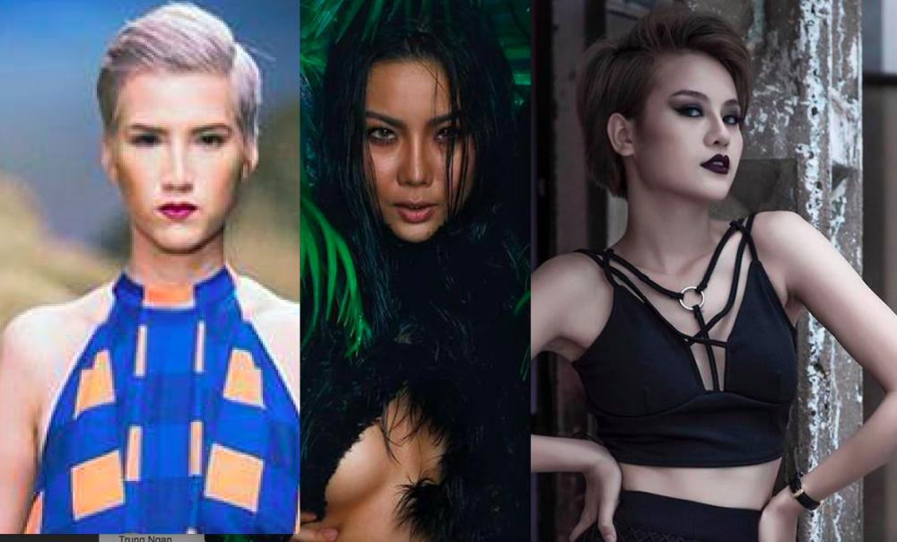 Nhan sac 'lot xac' hau dao keo cua dan my nhan Vietnam's Next Top Model - All Stars hinh anh 1