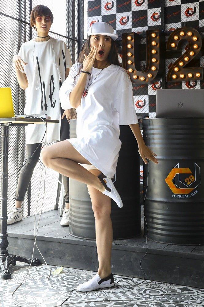 Bi che yeu vi vat chat, Lai Thanh Huong thang than 'phan phao' hinh anh 3